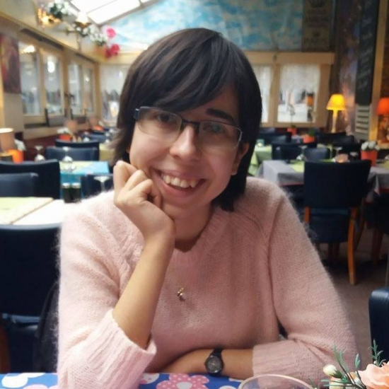 Profile picture for user Lorena Torres Gonzalez